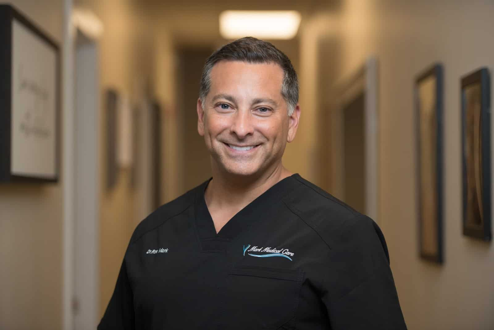 """DR.Ron Mark """"THE VEIN DOCTOR"""""""