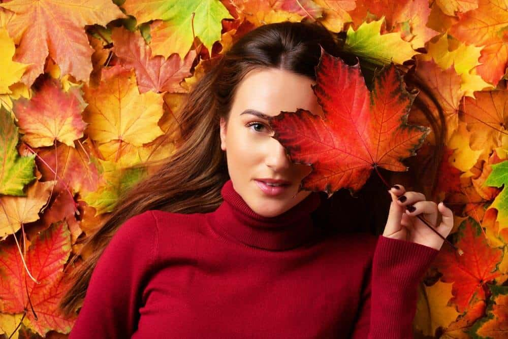 Fall, Renew your skin! Facial Peel