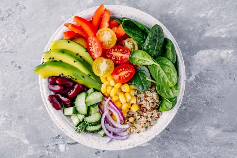 Los 6 mejores alimentos para el verano