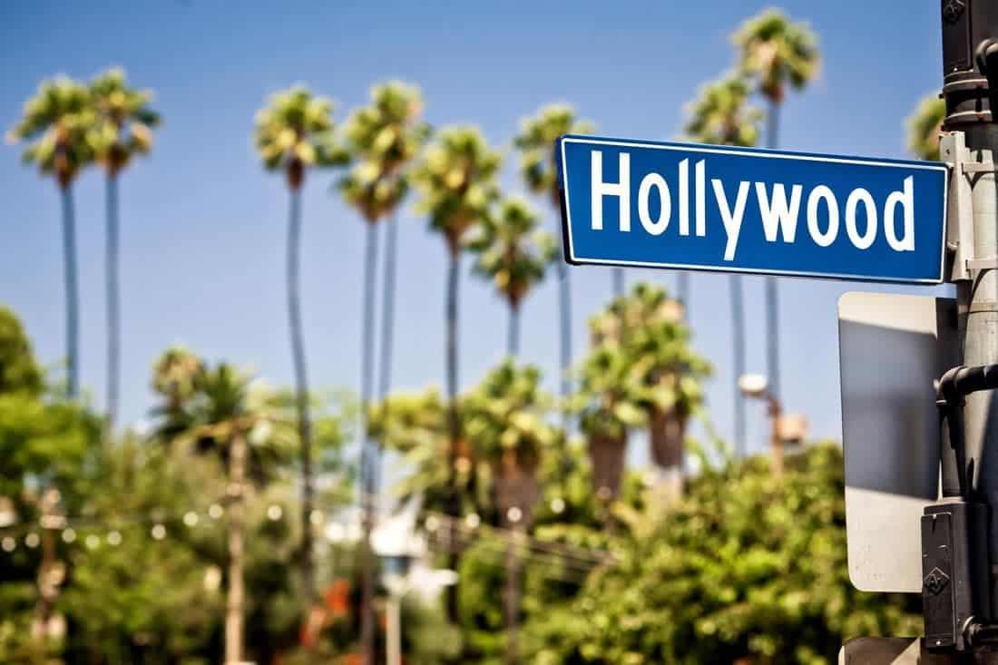 enas Várices en Hollywood!