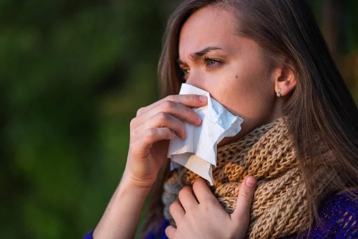 Fall Illnesses