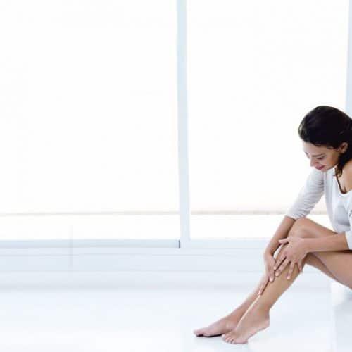 Piernas Hinchadas y Cansadas, un tema de cuidado