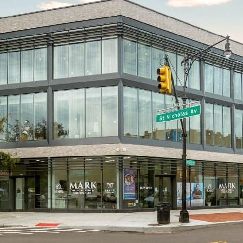 Mark Medical Care opens its fourth office in New York