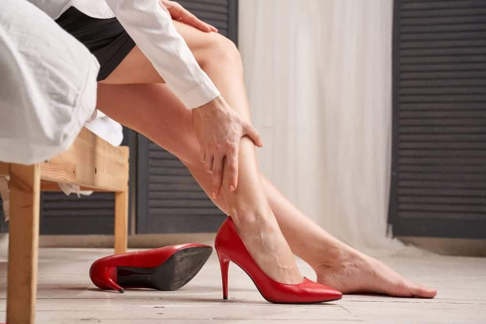 Fall, the Best Time to Treat Your Varicose Veins